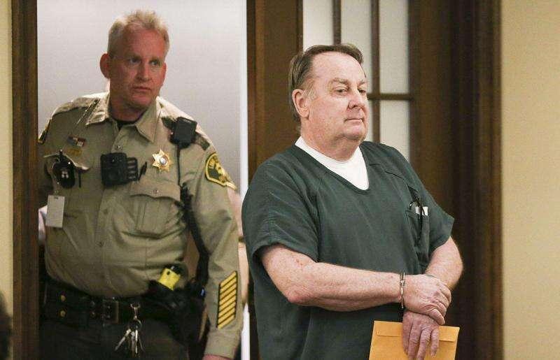 Watch Live: Michelle Martinko murder trial begins for suspect Jerry Burns