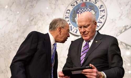 How long is too long in Congress?