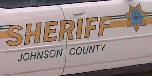 Body found in burning vehicle in rural Johnson County