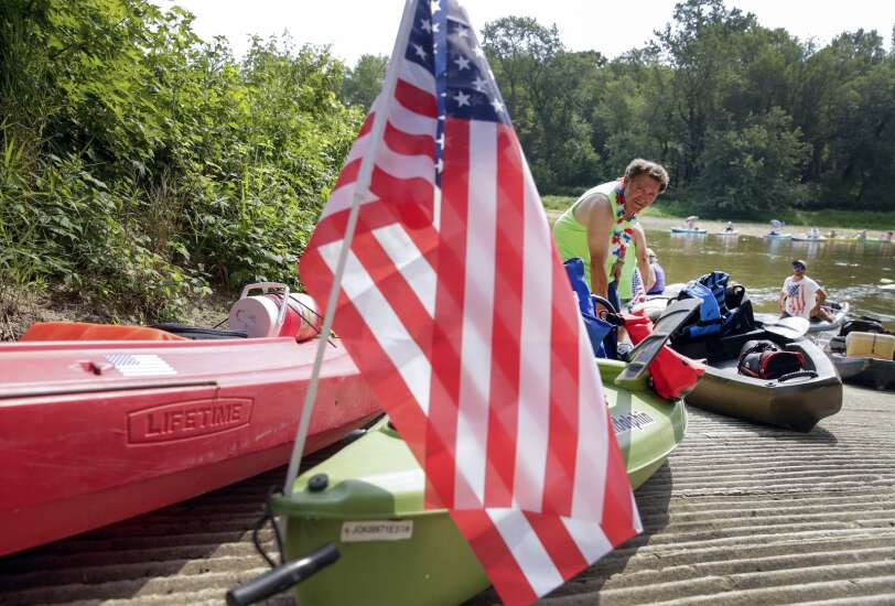 With Honor Flights resuming this fall, so are annual fundraising events