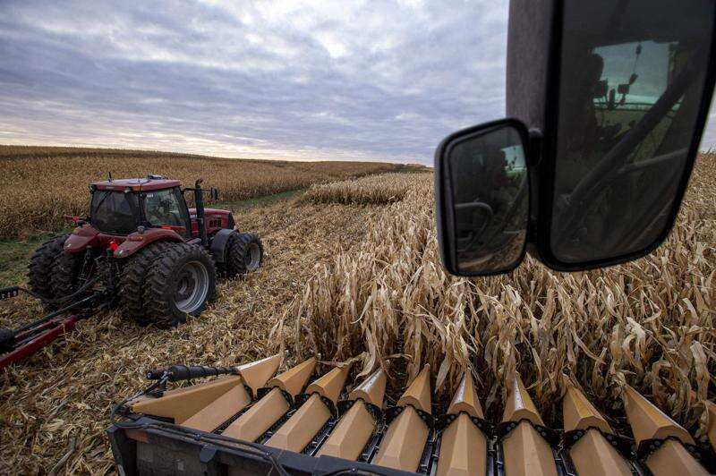 Should there be a 'good farmer' discount for cover crops? Iowa demo program could gather data