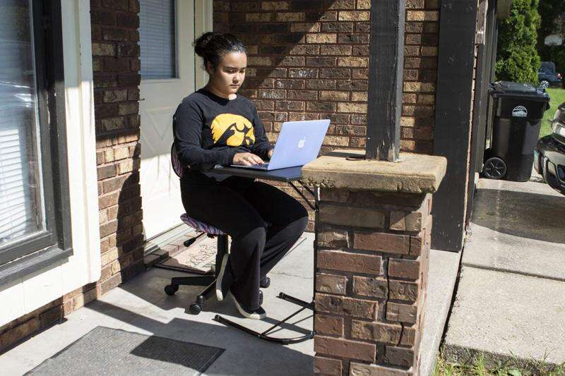 Parents of special ed students expect more after months of virtual schooling