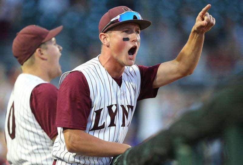 Photos: North Linn vs. Des Moines Christian in Class 2A state baseball semifinals