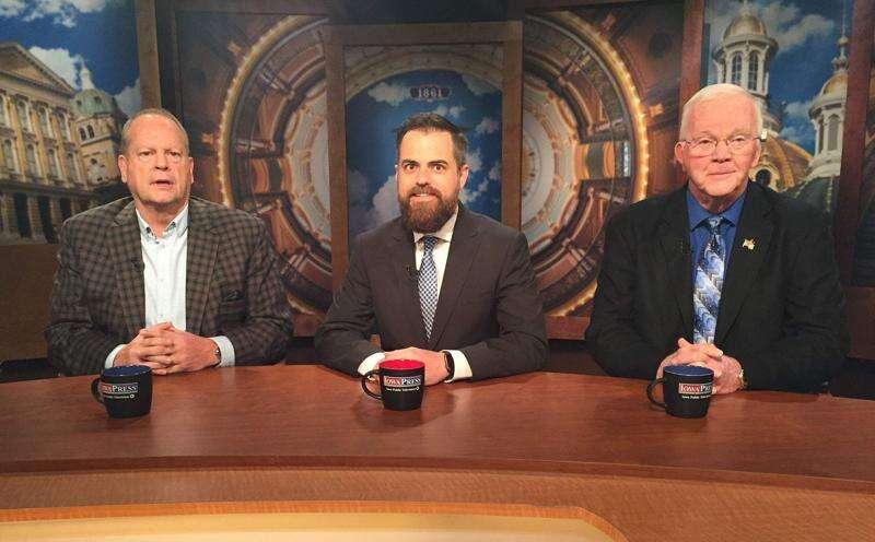 Iowa Mayors say 'heavy hand' of Legislature getting heavier