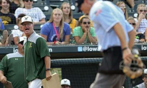 Umpires feel the impact of canceled college baseball season