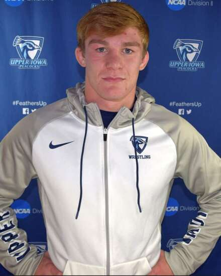Upper Iowa brings 4 young qualifiers to NCAA Division II Wrestling Championships