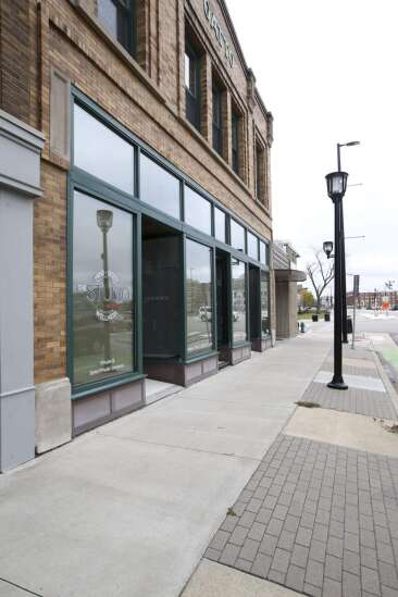 Retailers see Kingston Village as up and coming, despite pandemic's effects