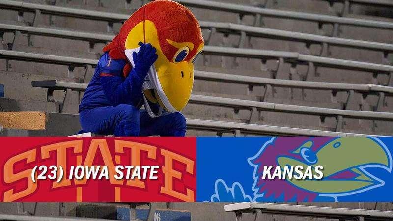 Iowa State football at Kansas breakdown: Pregame analysis, prediction