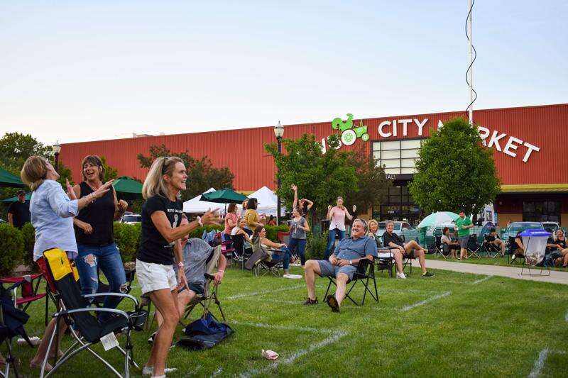 Tickets on sale for Rock the Block at NewBo City Market