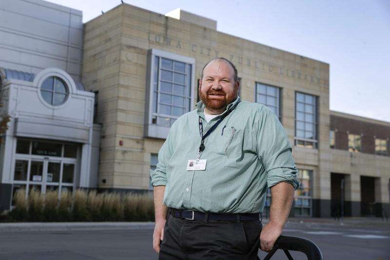 Iowa City library director emphasizes flexibility, caution in navigating coronavirus