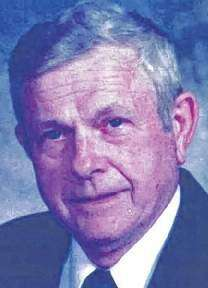 In Loving Memory of Fred Barnhill