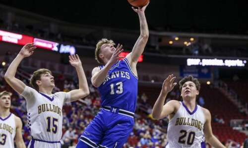 Iowa boys' state basketball 2021: A closer look at Wednesday's…