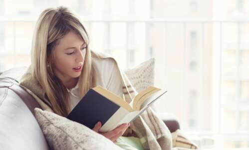 HER Reading List: Be inspired by books mostly by, for…