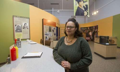 African American Museum of Iowa developing new ways to connect…