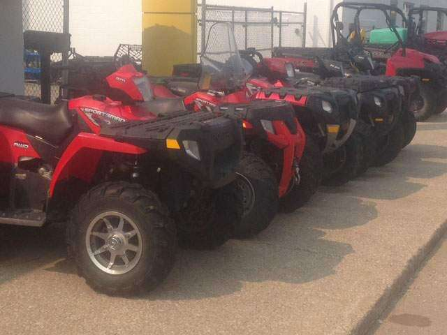 Linn County delays vote on allowing ATVs on county roads
