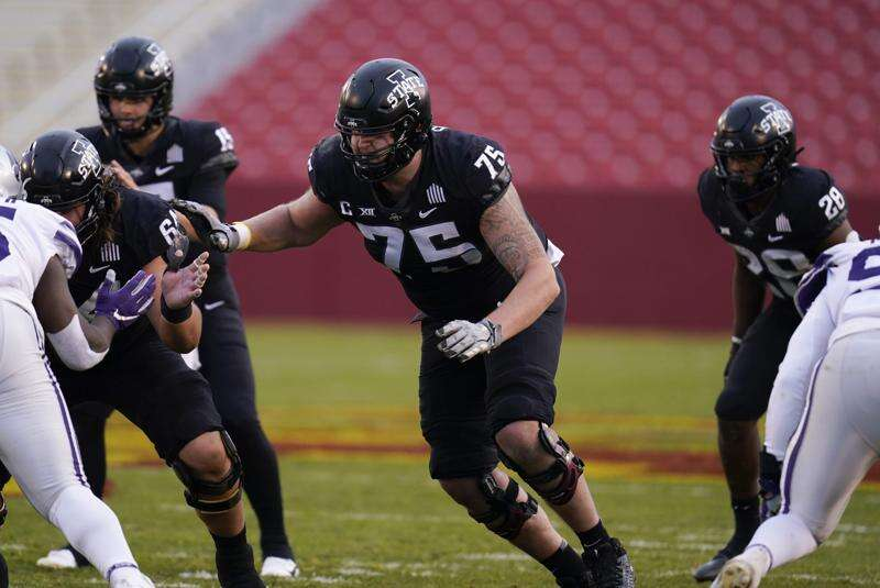 Iowa State football summer check-in: Offensive line deep, experienced heading into 2021