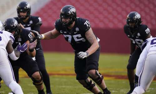 Iowa State football summer check-in: Offensive line