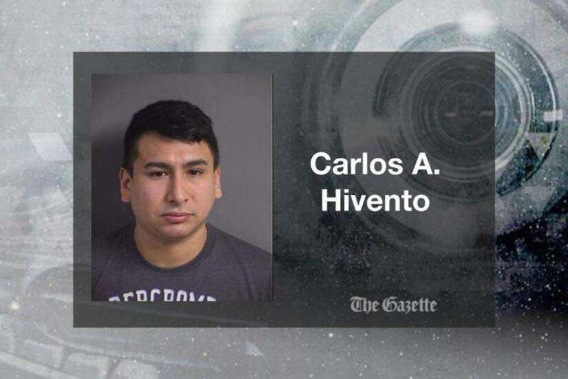 Cedar Rapids man convicted for sexual abuse of intoxicated woman in Iowa City