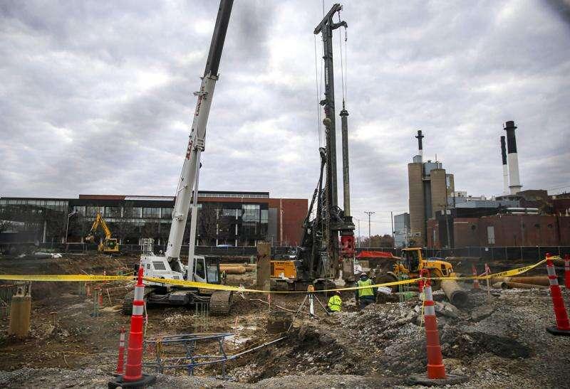 Iowa Regents to consider new construction moratorium