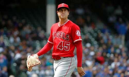 Coroner: L.A. Angels pitcher, former Cedar Rapids Kernel Tyler Skaggs…