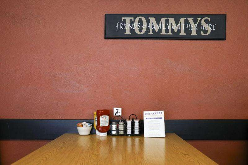 New owner hopes to keep Tommy's Restaurant in Cedar Rapids going strong