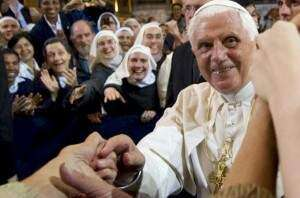 Pope Benedict XVI resigns; what's his legacy?