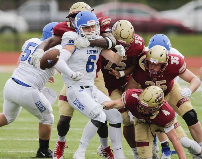 American Rivers Conference readies for brief spring football season