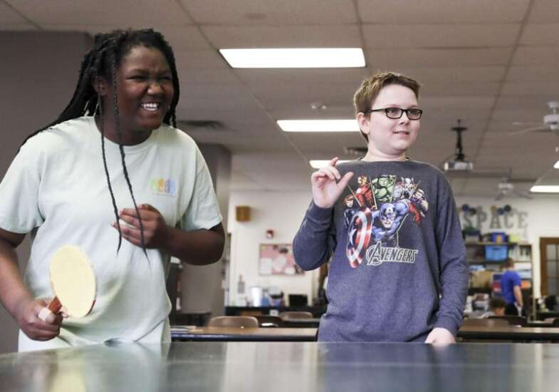 McKinley Matters: Magnet school (and its students) create new world of learning