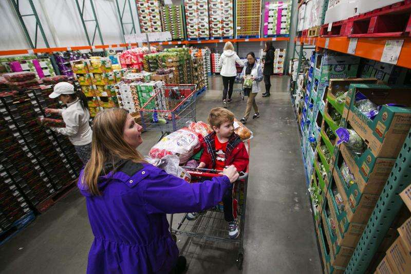Costco or Amazon Prime? More shoppers choosing both