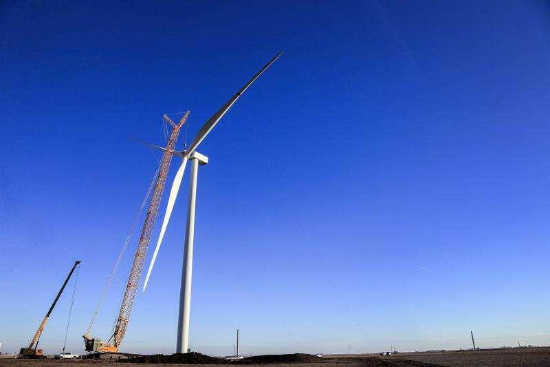 Alliant Energy's Iowa renewable energy use climbs to over 26%