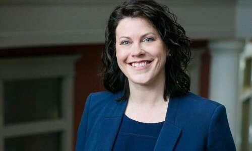 Meghann Foster running for Coralville mayor