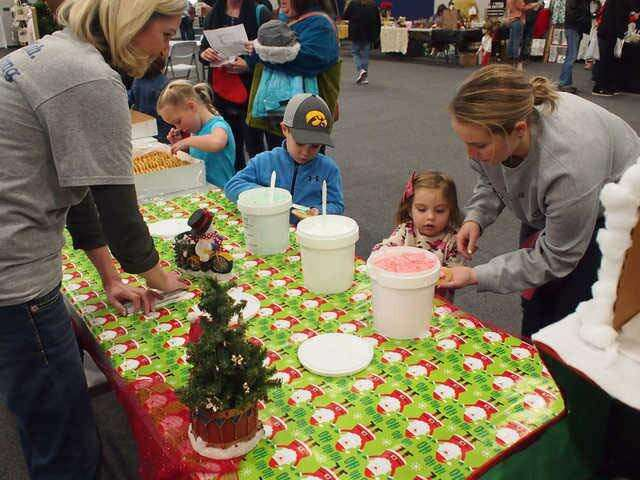 Annual Christmas in Kalona event canceled