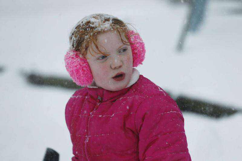 Snow days won't become online learning days for Cedar Rapids, College Community schools, at least for now