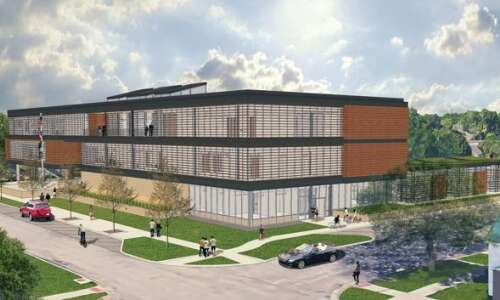 New Linn County public health building to be named for…