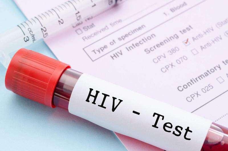Iowa HIV plan could help rural areas