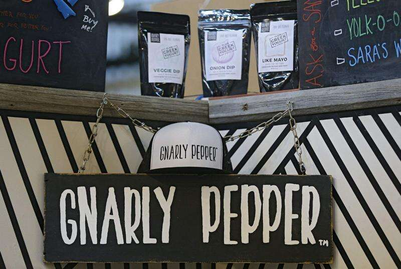 Gnarly Pepper opens in NewBo with signature dips, salads