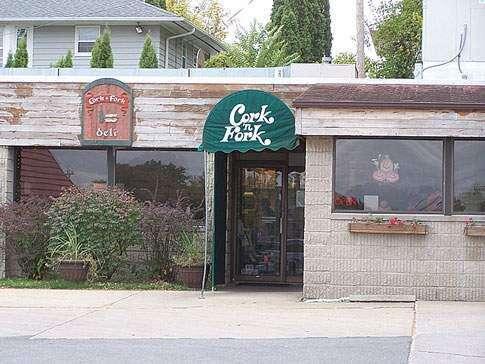 Cork 'n Fork closes after 30 years in Cedar Rapids