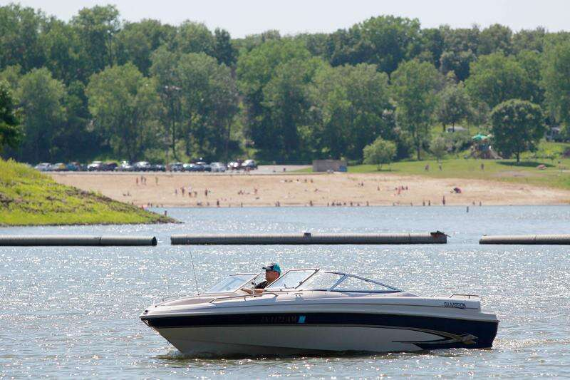 Starting Thursday, boat operators required to wear engine cutoff switch