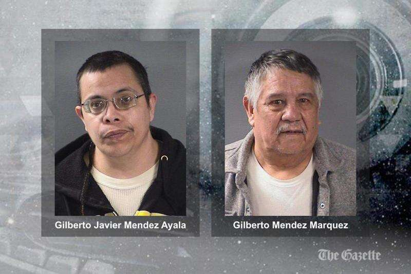 2 arrested, recruited by Iowa City landlord to break into tenant's home armed with bats, police say