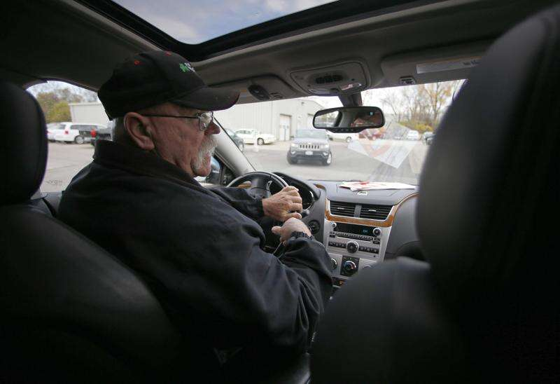 Aging in Iowa: Baby boomers poised to change landscape for seniors