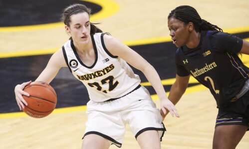 Iowa women's basketball still searching for a signature win