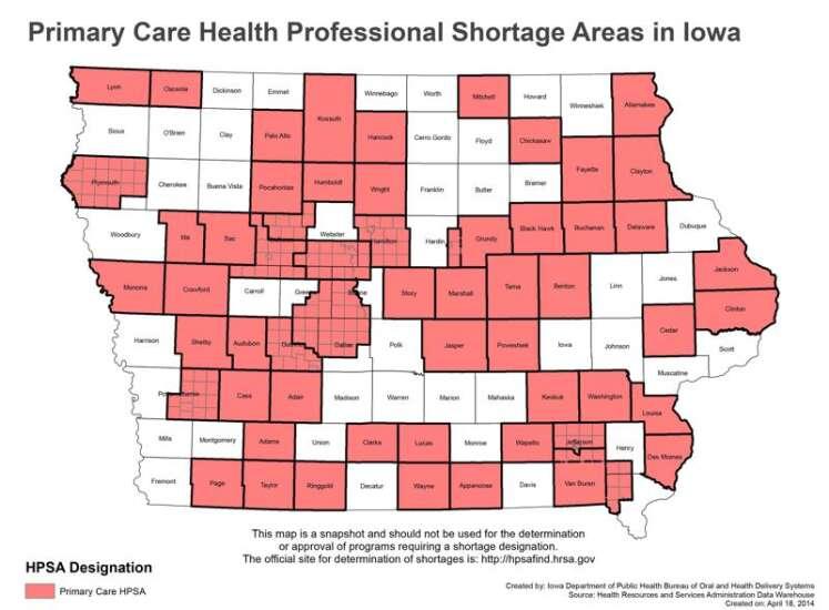 Rural health programs face September deadline