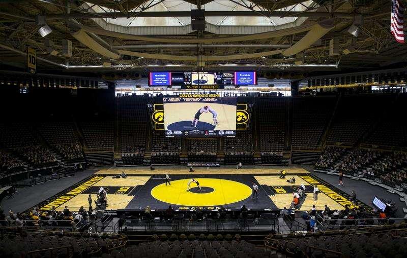 Pinning Combination: Hawkeyes roll again, high school postseason arrives and more Iowa wrestling talk