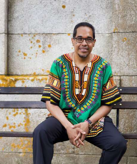 Danilo Perez and 'The Global Messengers' ready to showcase power of music at Iowa City Jazz Festival