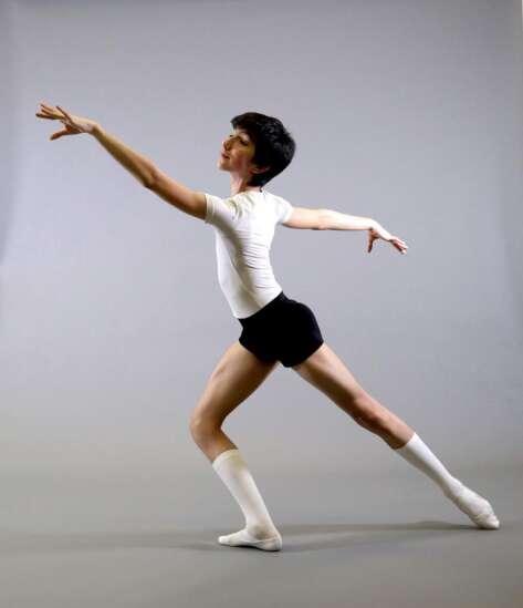 Iowa City dancer, 13, earns spot in prestigious summer programs