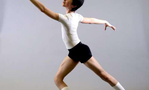 Iowa City dancer, 13, earns spot in prestigious summer programs
