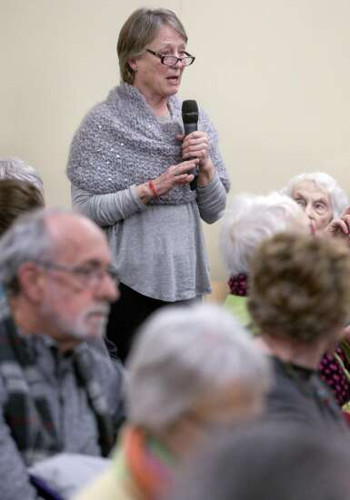 New organization offers Johnson County seniors tools to age in place
