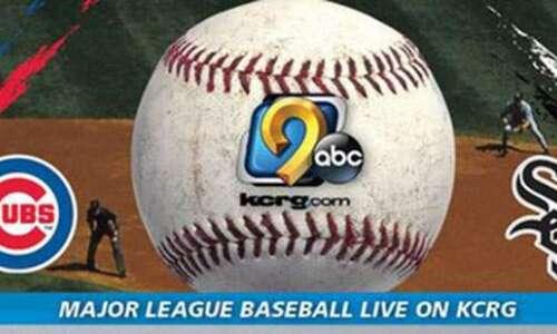 KCRG-TV9 to offer 124 Major League Baseball games