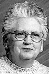 Shirley Jean Krummel