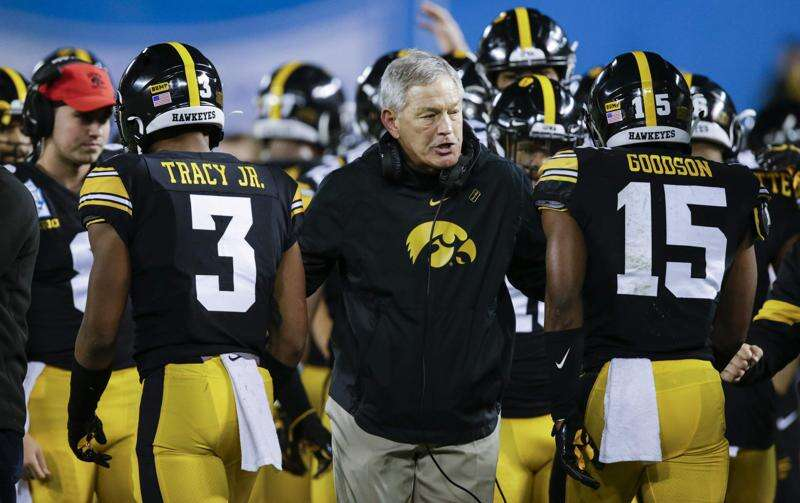 Players insist Iowa football program has changed, except for the 'smart, tough and physical' part